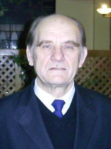 Микола КОРОБКО